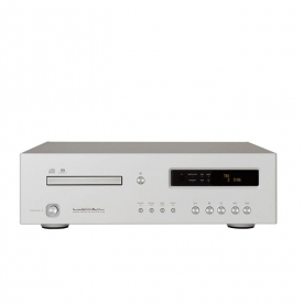 Luxmann-D-06-u. CD-Player, Klang-form