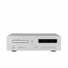 Luxmann-D-05-u. CD-Player, Klang-form
